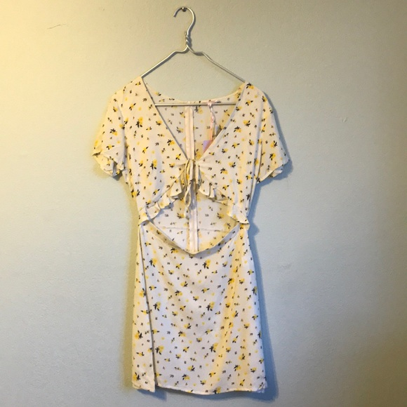PacSun Dresses & Skirts - Lottie Moss Dress